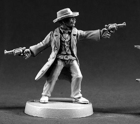 Chronoscope - Wild West: Doc Holiday (1)