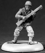 Reich of the Dead: American Infantryman (1)