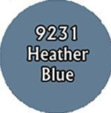 Reaper Master Series Paints: Heather Blue