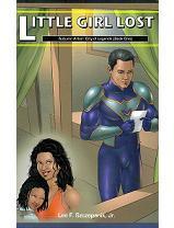 Mutants & Masterminds: Autumn Arbor - Little Girl Lost (Book One) [Novel]