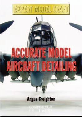 Expert Model Craft:  Accurate Model Aircraft Detailing (DVD)