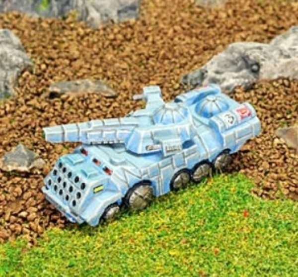 BattleTech Miniatures: Glaive Medium Tank (2)