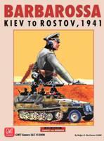 EFS/Barbarossa: Kiev to Rostov, 1941