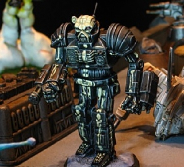 BattleTech Miniatures: Atlas II