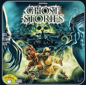 Ghost Stories: Core Game