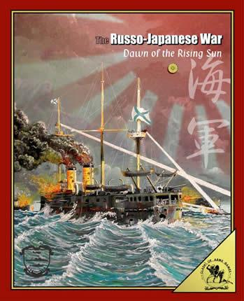 Dawn of the Rising Sun: The Russo-Japanese War 1904-1905