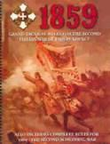 1859: Grand Tactical Rules for the 2nd Italian War of Independence