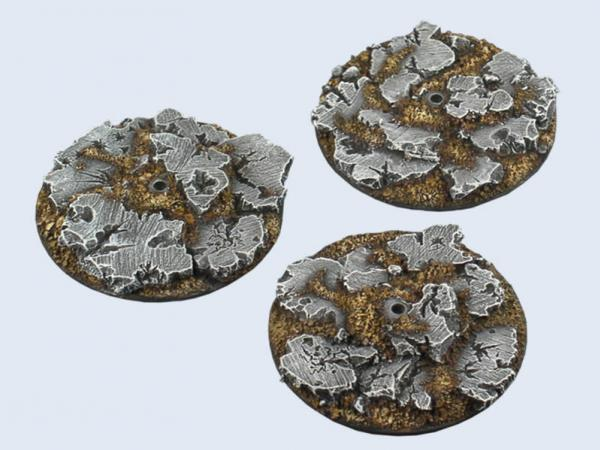 Battle Bases: Ruins Bases, Flying 60mm (1)