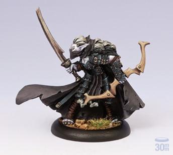 (Legion Of Everblight) Strider Deathstalker