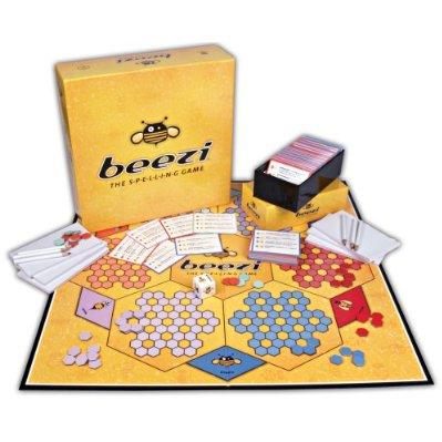 Beezi: The Spelling Bee Game