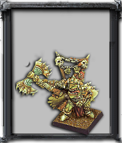Avatars of War: Goblin Chief