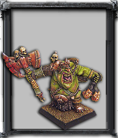 Avatars of War: Goblin King