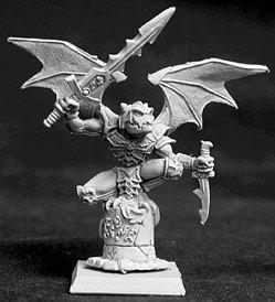 Warlord: Gargoyle