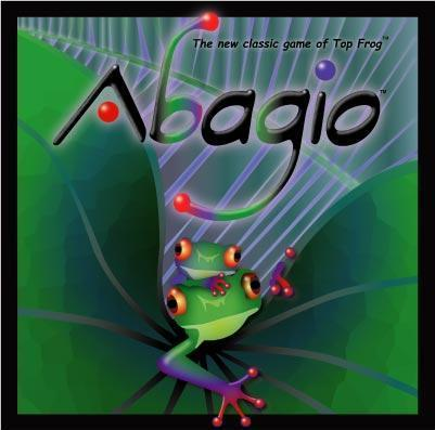 Abagio: The New Classic Game of Top Frog