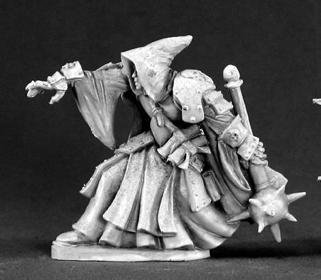 Dark Heaven Legends: Deckard Nightveil Death Priest