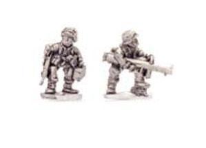 Flames of War Special Order: Panzerschreck (late)