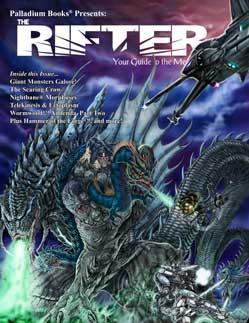 The Rifter #44