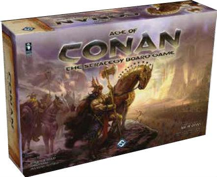 Age Of Conan: Core Game