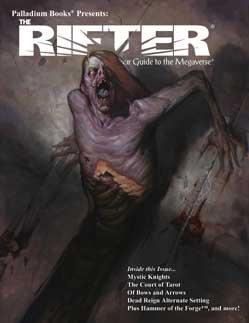 The Rifter #45