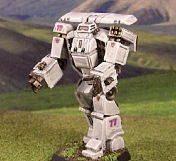 BattleTech Miniatures: Titan II
