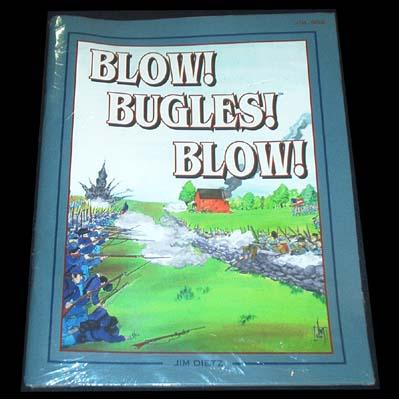 Miniature Rule Sets - Blow! Bugles! Blow