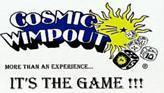 Cosmic Wimpout Single Game
