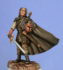 Mance Rayder, Wildling Leader