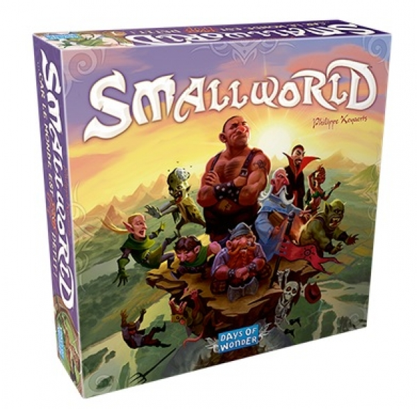 Small World: Core Game