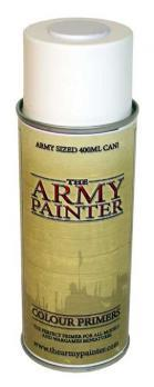 Army Painter: Matte White Primer (Spray)