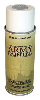 Army Painter: Plate Mail Metal Primer (Spray)