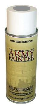 Army Painter: Uniform Grey Primer (Spray)
