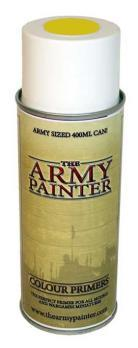 Army Painter: Desert Yellow Primer (Spray)