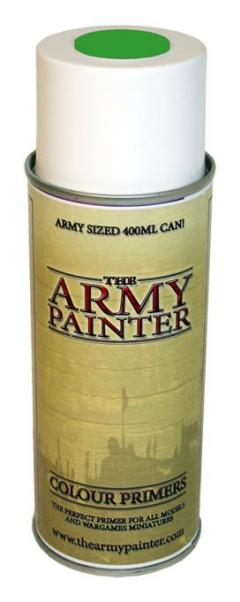 Army Painter: Greenskin Flesh Primer (Spray)