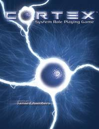 Cortex System Role Playing Game Core Rulebook