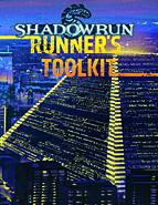 Shadowrun RPG 4th Edition: Runner's Toolkit Boxed Set