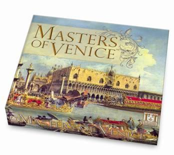 Masters of Venice: The Battle for Gold and Prestige!
