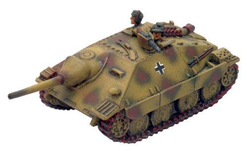 Flames of War: Jagdpanzer 38(t) Hetzer