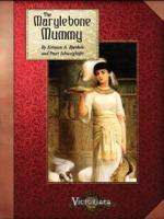 Victoriana RPG: The Marylebone Mummy