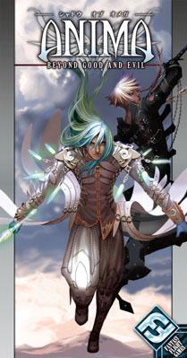 Anima Card Game: Beyond Good and Evil