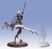 (Legion Of Everblight) Nyss Sorceress & Hellion