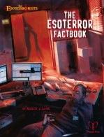 The Esoterrorists RPG: Essoterror Fact Book