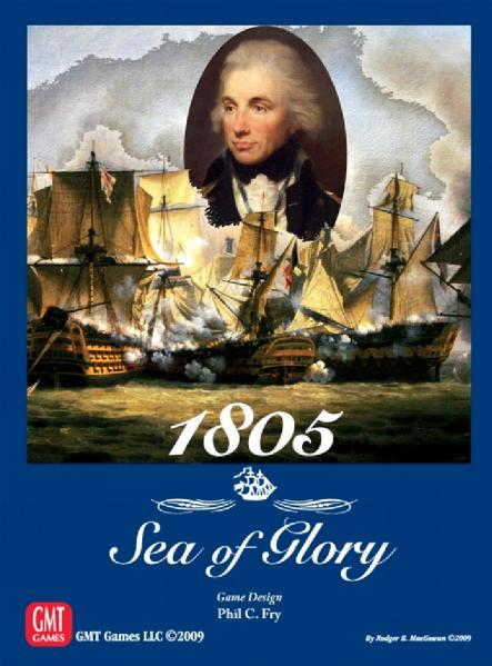 Seas of Glory