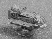 BattleTech Miniatures: Centipede Hover Vehicle (TRO 3058)