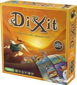 Dixit: Base Core Game