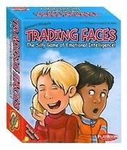 Trading Faces: The Silly Game of Emotional Intelligence