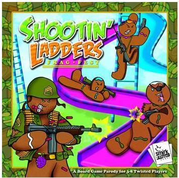 Shootin' Ladders