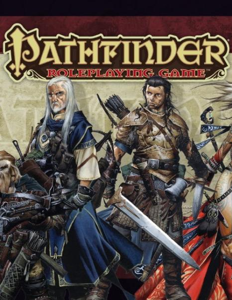 Pathfinder RPG: GMs Screen