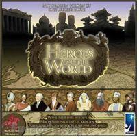 Heroes Of The World: Race To Civilization