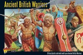 28mm Ancients - Ancient Britons (30)