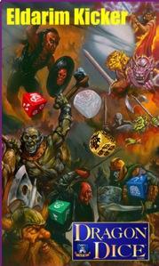 Dragon Dice Expansion: Acolytes of Eldarim Kicker